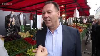 Unsere Stimme für den Brunnenmarkt - KOSMO trifft Michael Häupl & Franz Prokop