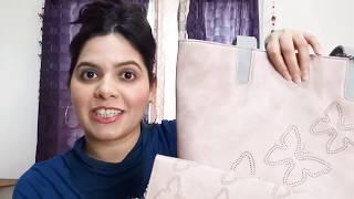 Butterfly Handbag Review Affordable Branded Handbag Handbag Storage Ideas