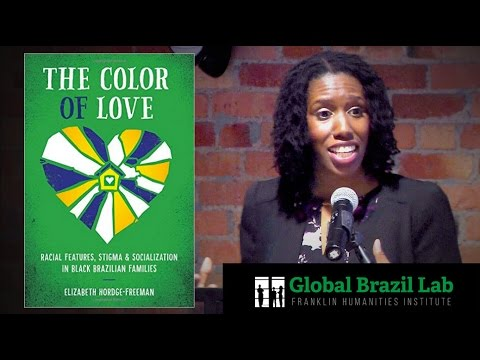 Global Brazil Lab | The Color of Love: Black Brazilian Families