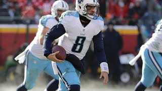 Week 15: Tennessee Titans beat Kansas City Chiefs 19-17! Marcus Mariota leads game winning drive!
