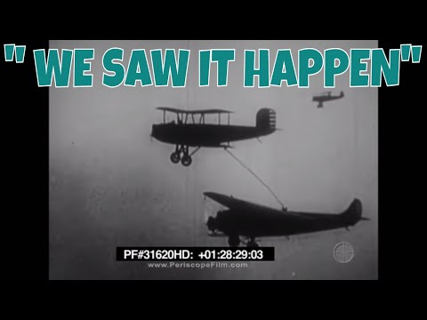 We Saw it Happen - United Aircraft Corporation, 50 years of powered flight 31620 HD