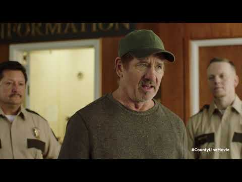 County Line  Tom Wopat, Lawman