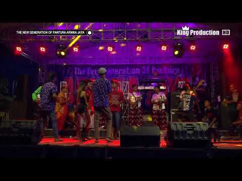 Cinta Sengketa - Cicy Nahaty - Arnika Jaya Live  Jagapura Gegesik Cirebon
