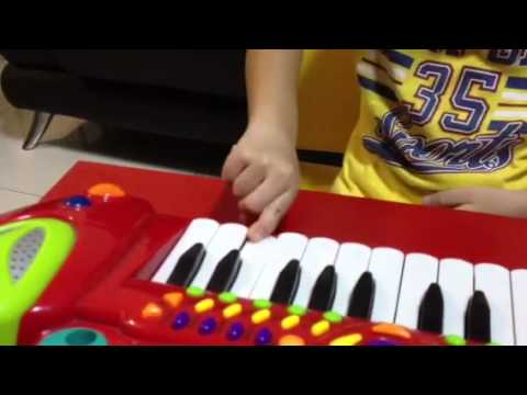 Keyboard Lessons Singapore