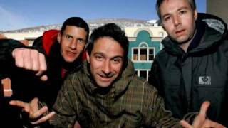 Watch Beastie Boys Booming Granny video