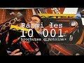 Le Pontiac Aztek 2001 - Les 10 001 brochures d'Antoine - E23