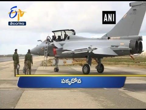 6 PM | Ghantaravam  | News Headlines | 18th March 2019 | ETV Telangana