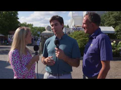 Young guns: youthful stars take over the LPGA Tour | GOLF.com