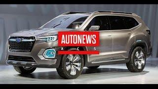 видео Новый Subaru (Субару) 2018 года по лучшей цене у официальный дилеров
