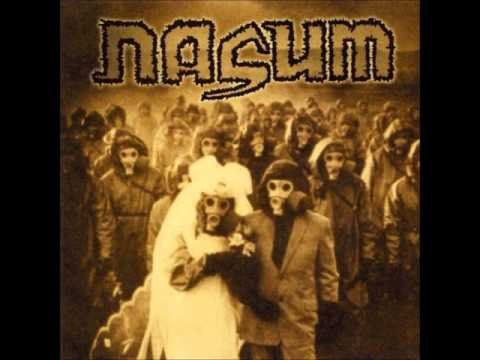 Nasum - Closing In