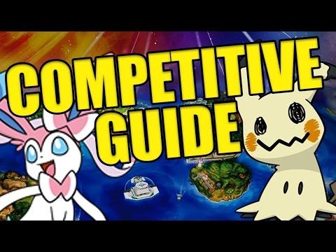 Pikalytics | Competitive Pokemon Singles & VGC Rankings ...