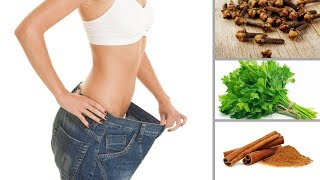 5 Spices That Help You Lose Weight | Weight loss for women
