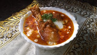 Chicken Lababdar Recipe | Restaurant Style Chicken Lababdar | Ghare