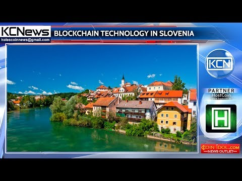 Miro Cerar: Slovenia as the most recognised blockchain destination in EU