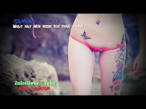 [🎮 Gaming Music ♫] Infectious - Tobu 1hour