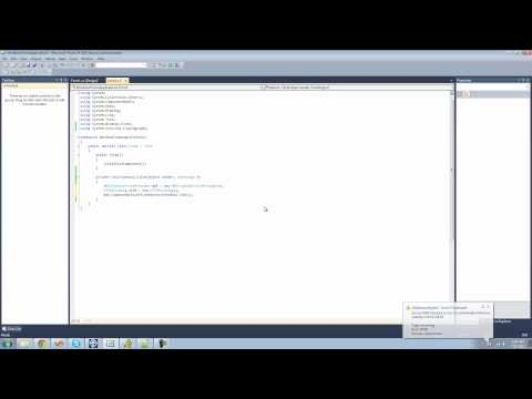 C# Beginners Tutorial - 115 - MD5 and SHA1