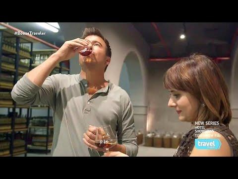 Armenia Alcohol Tourism | Booze Traveler | HD
