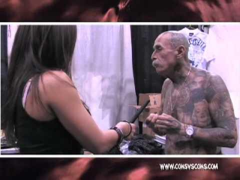 West Coast Tattoo Documentary