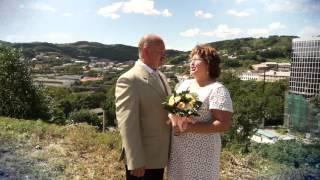 20 августа 2013 год Серебряная свадьба 25 лет