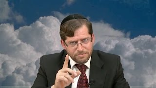 הרב אהרון לוי  - כיפה אדומה ✔ thumbnail