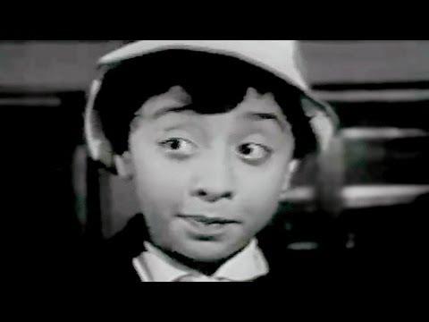 Munchh Wale Dada Gol Mol Dadi - Usha Mangeshkar, Hum Kahan Ja Rahe Hain Song