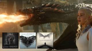 Game Of Thrones Soundtrack: Dragons Theme (Season 5 Compilatio…
