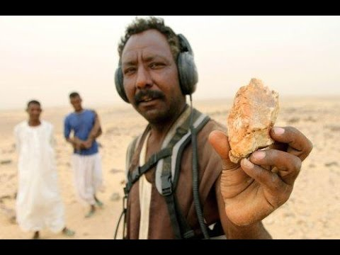 FANTASTIC!!!  How An African People Find A GOLD