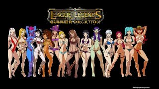 НУБЫ НА АРЕНЕ League of Legends #1 С ТАСМАНСКИМ ДЬЯВОЛОМ