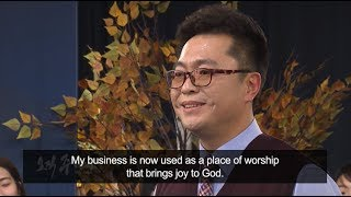 I Lived in Debauchery, Partying with Models! : Soon-Yong Um, Hanmaum Church