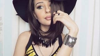 Kylie Jenner inspired makeup tutorial by Anastasiya Shpagina
