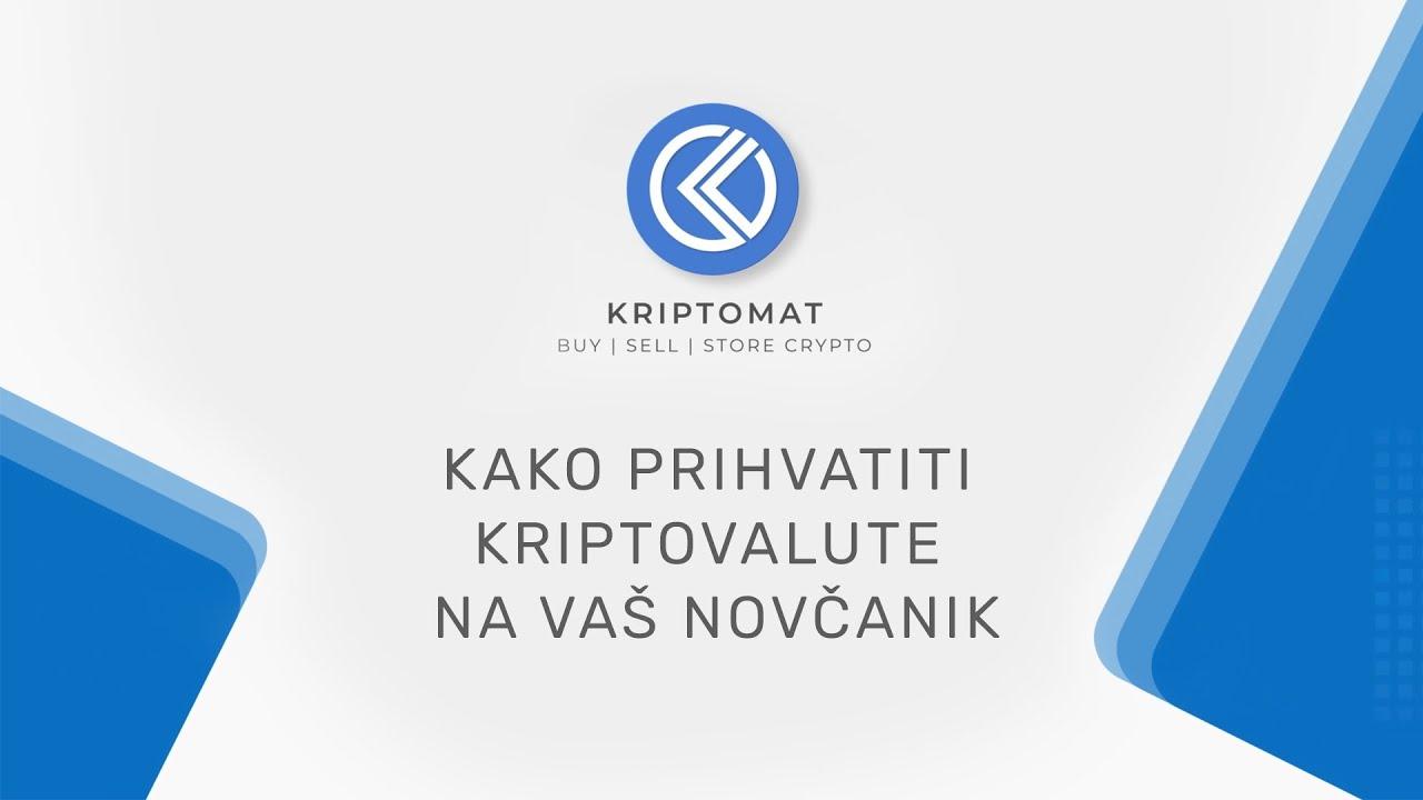 Kako trgovati bitcoinom u Hrvatskoj