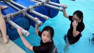 Publication Date: 2019-08-21 | Video Title: 九龍婦女福利會李炳紀念學校 - 體驗式學習營 小五 2018