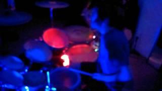 This Mortal Soil Drum Cover Mastodon