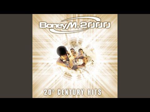 Boney M. 2000: 20th Century Hits