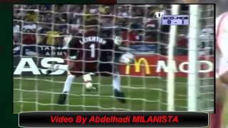 Chanson MAROC 1998 (World Cup) -اغنية المنتخب المغربي: المونديال 1998