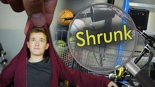 Shrunk