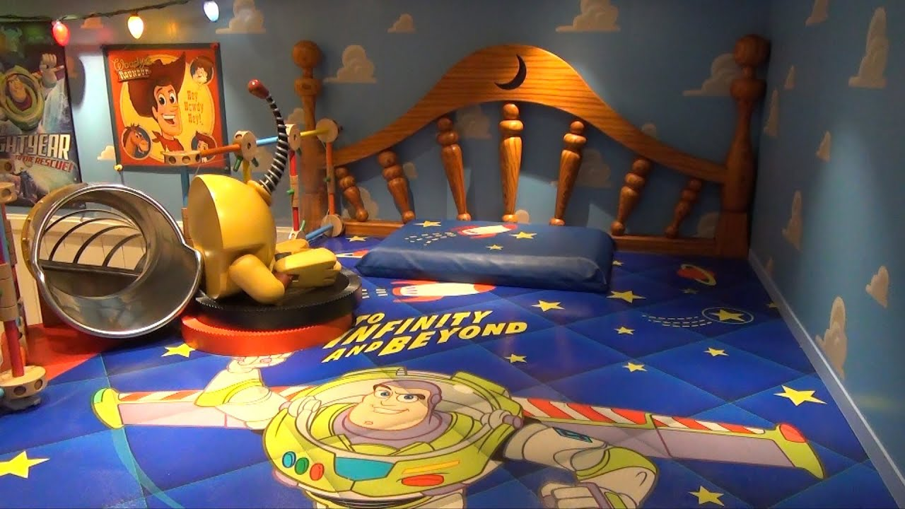 Disney Magic Cruise Andy S Room Oceaneer S Club W