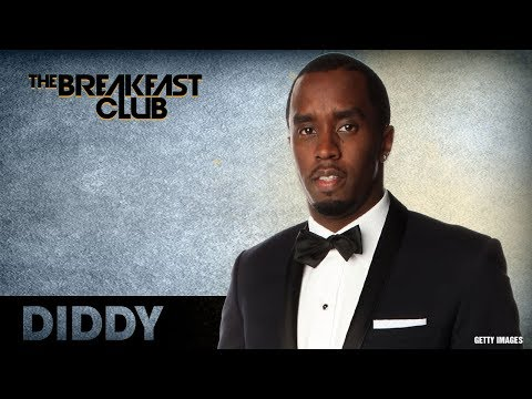 Diddy Compares Pusha And Drake Battle To 2pac And Biggie, Talks The Four + More