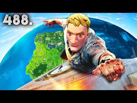 Fortnite Daily Best Moments Ep.488 (Fortnite Battle Royale Funny Moments)