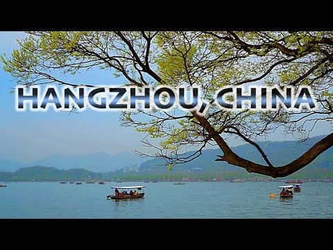 Hangzhou, CHINA (Full Version) - West Lake