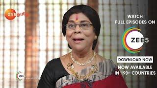 zee tamil tv shows