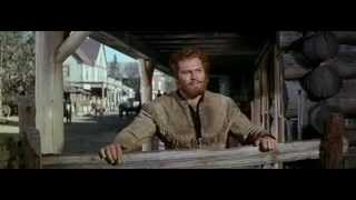 Howard Keel - Bless Your Beautiful Hide (Seven Brides for Seven Brothers Soundtrack 1)