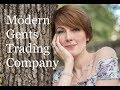 Modern Gents Trading Company Review