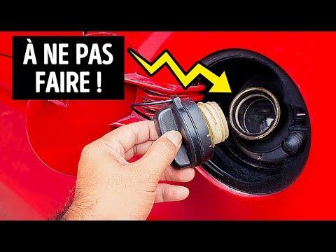 8 Secrets De Mécanique Automobile Que Personne Ne Te Dit