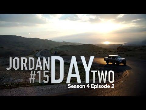 Jordan Day 2 Mt Nebo