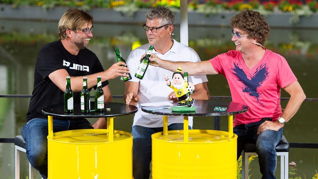 Best of Brinkhoff's Ballgeflüster with Klopp, Brandt & more!
