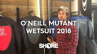 O'Neill Mutant Wetsuit Review 2018