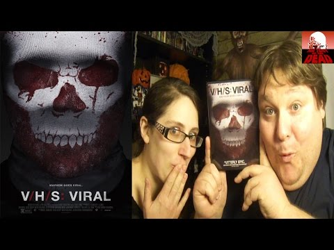 V/H/S: Viral - Review - (Magnolia Home Entertainment & Magnet Releasing)