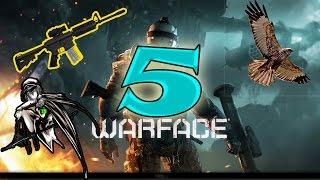 Warface #5 Эпический финал
