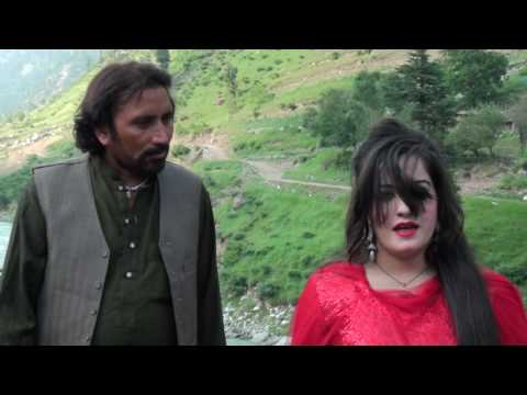 pashto drama making